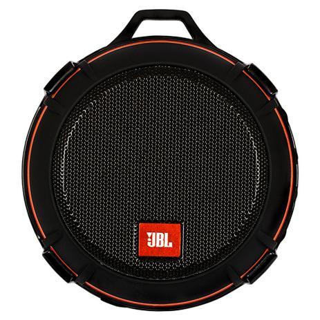 Imagem de Caixa de som portátil JBL Wind p/ Moto e Bike - P2 Bluetooth