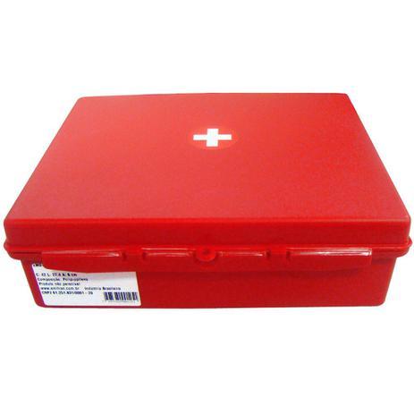 Imagem de Caixa Estanque De Primeiros Socorros Emifram