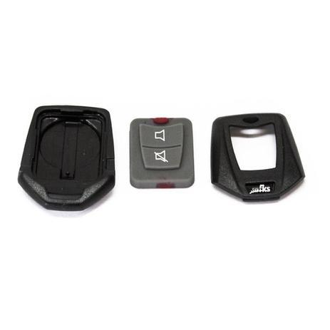 Imagem de Caixa para Controle Remoto CR920 Alarme Fks 5 Unidades