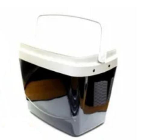 Imagem de Caixa térmica 32 litros preta