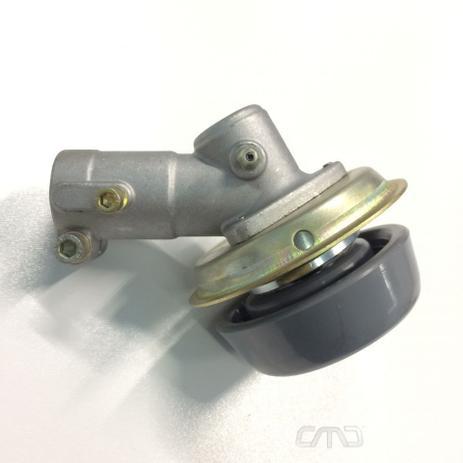 Imagem de Caixa Transmissão Ponteira Para Roçadeira 24mm 10 Estrias