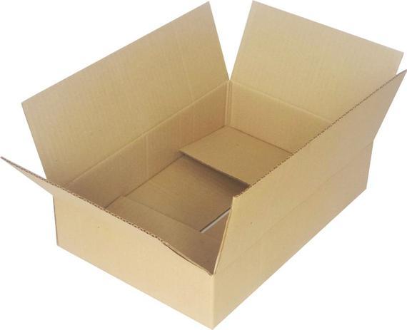 Imagem de caixas de papelão tipo 3 grande