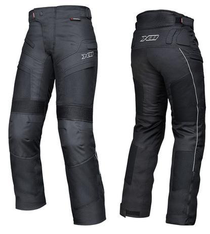 fa7872acb Calça Breeze X11 Ventilada Feminina Com Proteção Motociclista ...