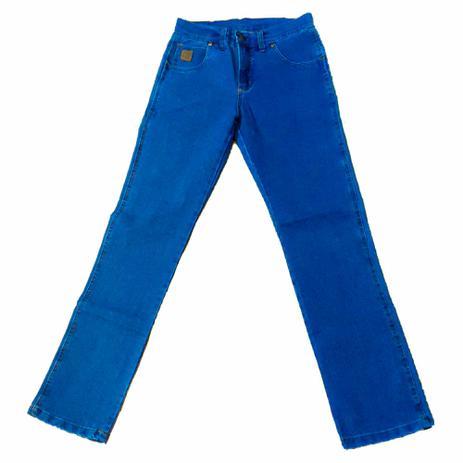 Imagem de Calça Jeans Country Masculina Pollice Office