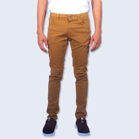 5239925300 Menor preço em Calça jeans sandro clothing marrom tan - Sandro moscoloni