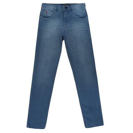 d59345d3c Calça Jeans Teen Masculino - Vr kids - Calça Infantil - Magazine Luiza