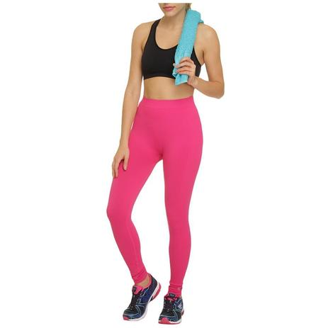 01d64be65 Calça Legging Basic Lupo Sport 71551-001 - Roupas e Acessórios para ...
