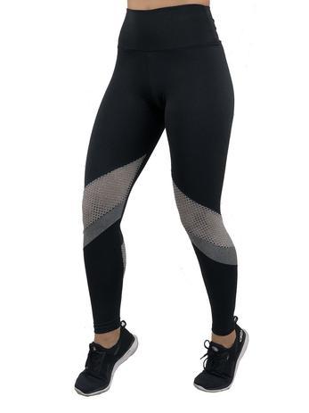 Imagem de Calça Legging Fitness Academia Feminina