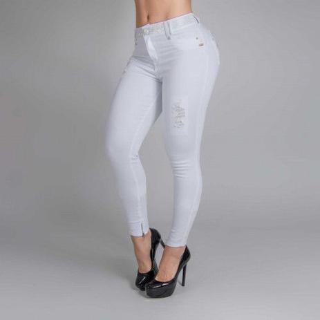 a08202d277e1 Calça Pit Bull Jeans Cigarrete Ref. 27709 c/ Bojo Removível - Calça ...