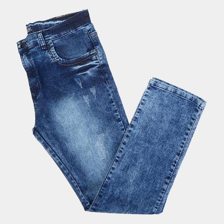 1d52198d2ebd Calça Tbt Jeans Destroyed Used Plus Size Masculina - Calças Jeans ...