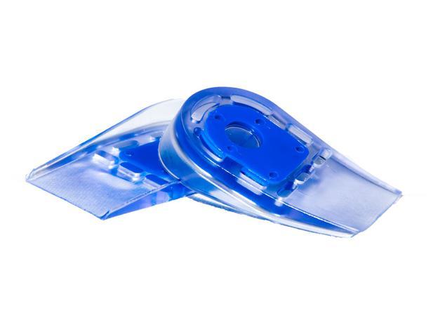 Imagem de Calcanheira de Gel Prottector Azul