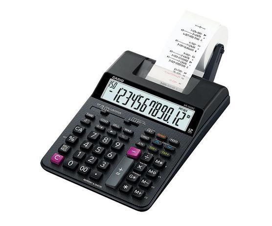 Imagem de Calculadora Casio com Impressão HR 100 RC