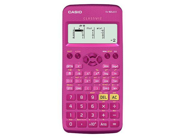 Imagem de Calculadora Científica Casio 274 Funções