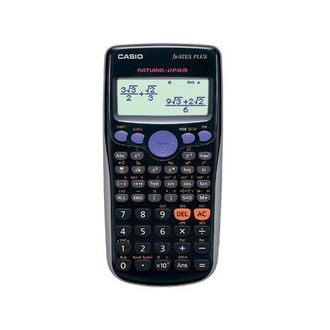 Imagem de Calculadora Científica Casio FX-82 ES