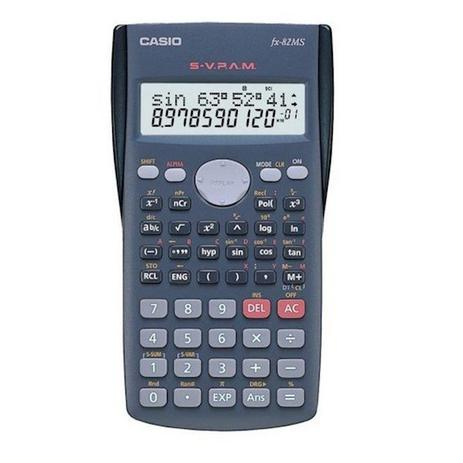 Imagem de Calculadora Cientifica Fx-82ms Casio