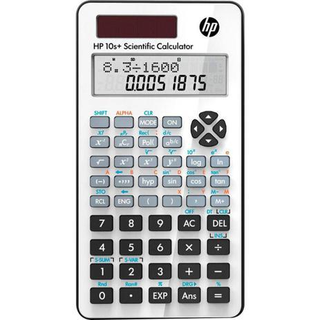 Imagem de Calculadora Científica Hp 10s+