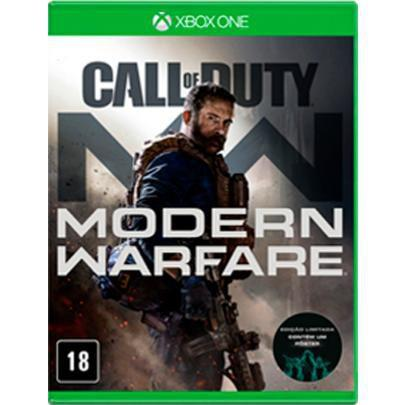 Imagem de Call Of Duty Modern Warfare - Xbox One