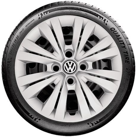 Imagem de Calota Mod. Aro 14 Volkswagen Gol Parati Voyage Saveiro G245