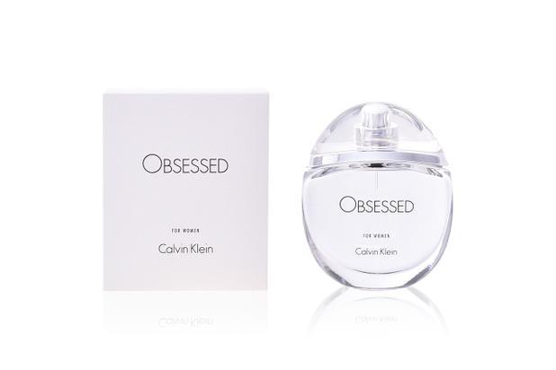 4bafa1a2b4195 Calvin Klein Edp Ck Obsessed Women Vapo 100ml - Perfume Feminino ...