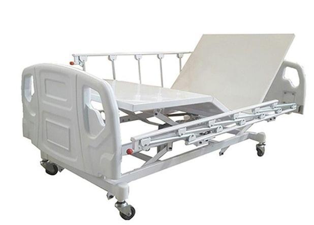 d558327ea Cama Hospitalar Motorizada 3 Movimentos - Bond - Cama Hospitalar ...
