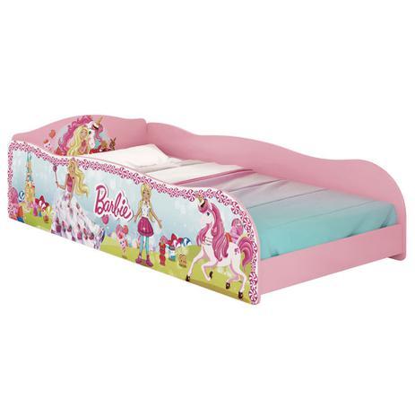 b15d48f76d Cama Infantil Barbie Dreamtopia Plus Pura Magia - Cama Infantil ...