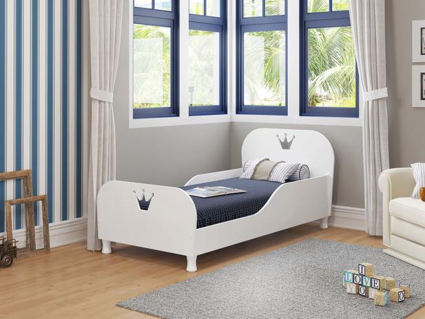 Imagem de Cama Infantil  Multimóveis