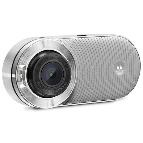 Imagem de Câmera Automotiva Motorola Dash Cam MDC100 Full HD Tela 2.7