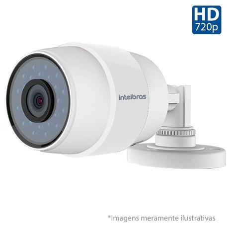 Câmera de Segurança Intelbras Wifi Sem Fio Mibo iC5 IP 66 - Resolução HD  720p e Resistente à Chuva 88b8ccad6a
