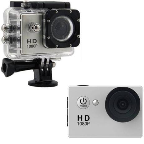 Imagem de Camera Digital 1080P HD Hero Mini