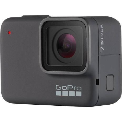 Imagem de Camera Digital Gopro Hero 7 SIlver