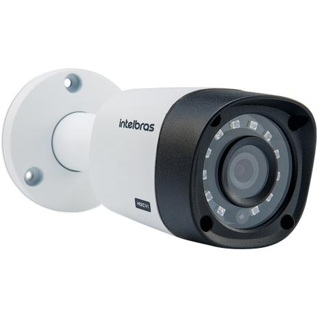 Câmera Multi HD Intelbras Vhd 1010B com Infravermelho e lente 3.6mm G3 720P cf93361cff