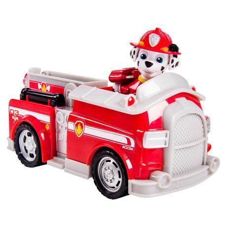 Imagem de Caminhão de Bombeiros Marshall - Patrulha Canina - Sunny
