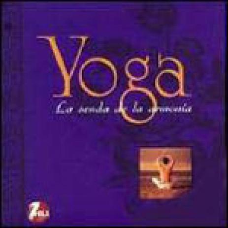 Imagem de Caminho, o - yoga