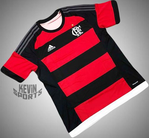Camisa Adidas Flamengo I 15 s nº Infantil - Vestuário Esportivo ... 3abaa241e0575