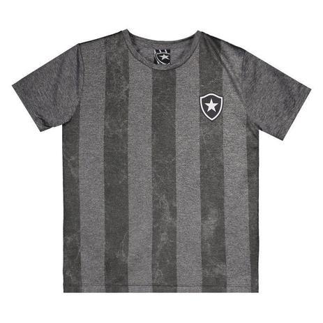Camisa Botafogo Braziline Soblit Masculina - Camisa de Time ... d97af952c415f