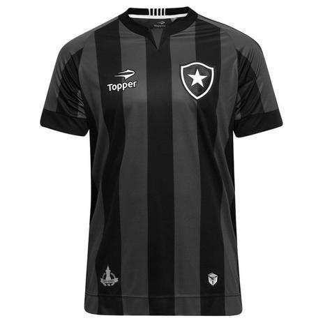6754978a0d Camisa Botafogo Topper OF 3 Infantil 10 a 14 Anos 4137520 - Artigos ...
