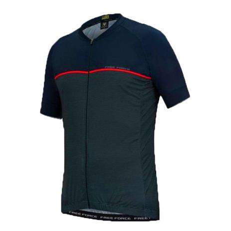 Camisa Ciclismo Sport Sailor Free Force Chumbo e Marinho - Camisa de  Ciclismo - Magazine Luiza