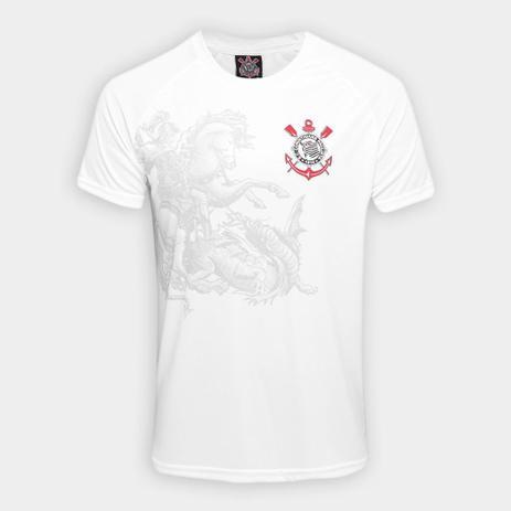 Imagem de Camisa Corinthians São Jorge Edição Limitada Masculina