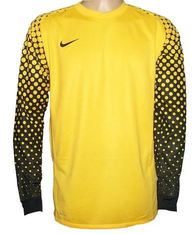 d7734c3c34 Camisa de Goleiro Nike Park III Adulto (Numeração Opcional ...