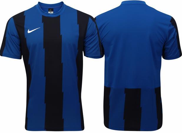 Camisa Energy Royal Preto - Nike - Vestuário Esportivo - Magazine Luiza 871da0b1160b3