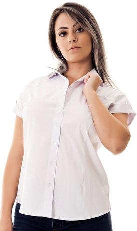 bd616d6cd1 Camisa Feminina Laura - Pimenta Rosada - Vestuário Esportivo ...