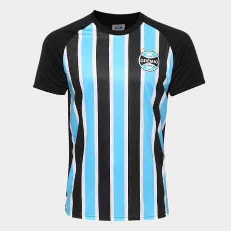 Imagem de Camisa Grêmio Stripes Masculina