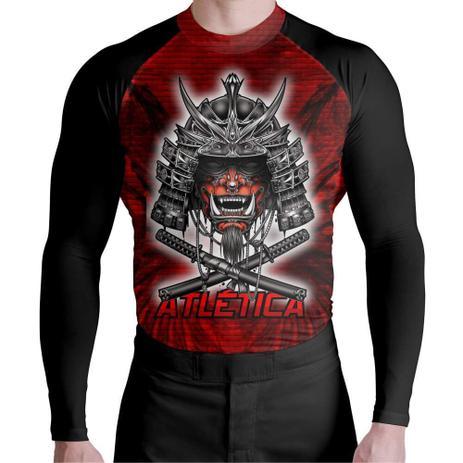 Imagem de Camisa Guerreiro Samurai Atlética Esportes