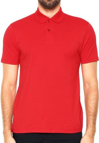 741152bc3e Camisa Pólo Masculina Manga Curta- Malwee- 430 - Vestuário Esportivo ...