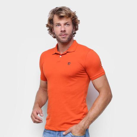 Imagem de Camisa Polo MR Kitsch Colors Masculina