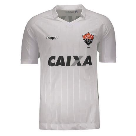Camisa Polo Topper Vitória II Masculina - Vestuário Esportivo ... 28d8cce2b1d21