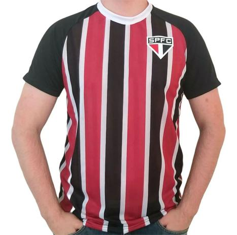 Imagem de Camisa São Paulo Fc 1957 Tricolor Oficial
