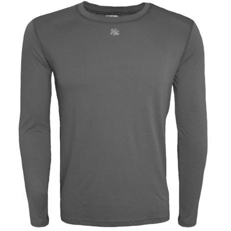 d21a1a5d8b Camisa Térmica Infantil Com Proteção Solar UV 5875 - Kanxa - Camisa ...