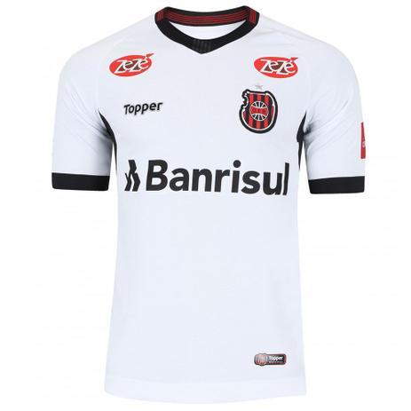 Imagem de Camisa Topper Brasil de Pelotas Oficial II 2018 Masculina