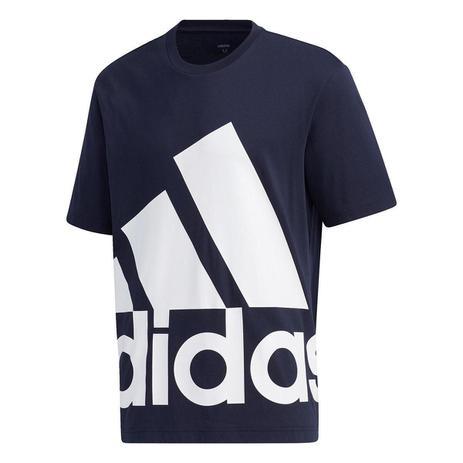 Integrar Expulsar a jaula  Camiseta Adidas Big Logo Bold Masculina - Camisa e Camiseta Esportiva -  Magazine Luiza